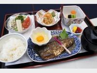 朝食イメージ(和食)