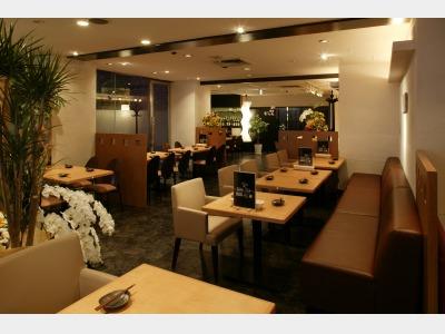 レストラン(かなめ)