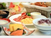和洋朝食バイキングイメージ