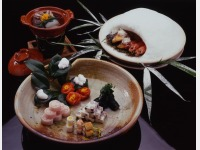 冬 夕食イメージ