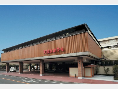 天橋立ホテル