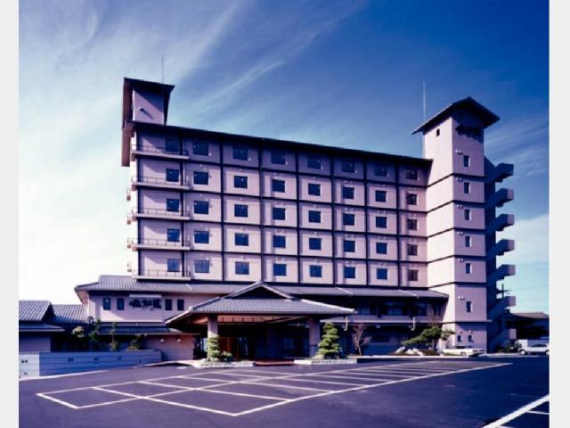 丹後 ホテル