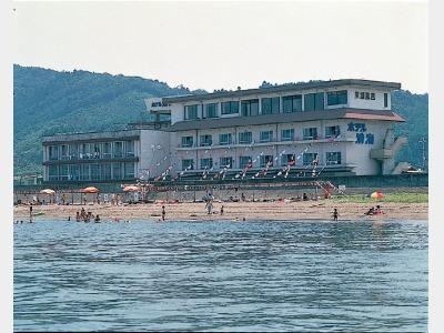 二見温泉 ホテル清海