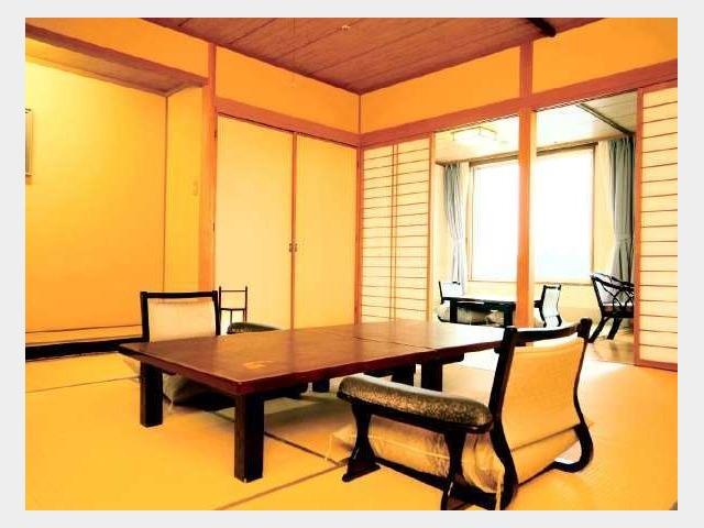華彩香 客室一例