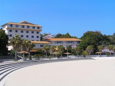 海辺のホテル はな