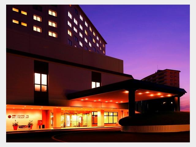 Hotel&Resorts ISE-SHIMA