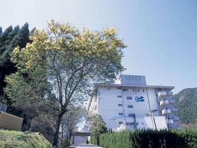 美杉リゾートホテルANNEX