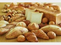 「TETTI BAKERY & CAFE」の焼きたてパン