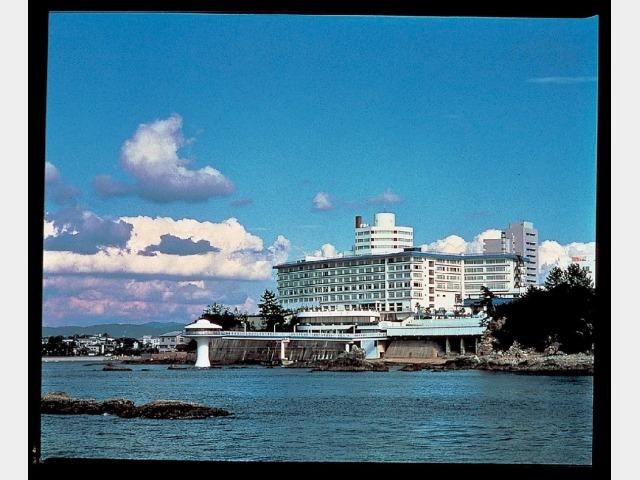 SHIRAHAMA KEYTERRACE ホテルシーモア