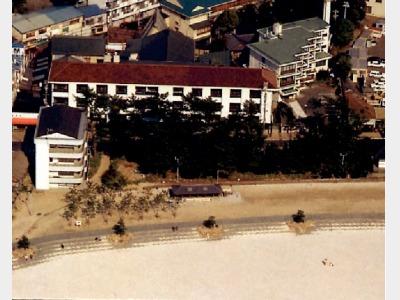 HOTEL SHIRAHAMAKAN