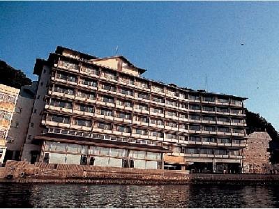 ホテル浦島 なぎさ館・日昇館