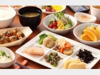 朝食イメージ(和)