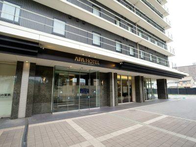 アパホテル<堺駅前>