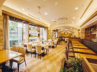 朝食会場:ガーデンカフェ