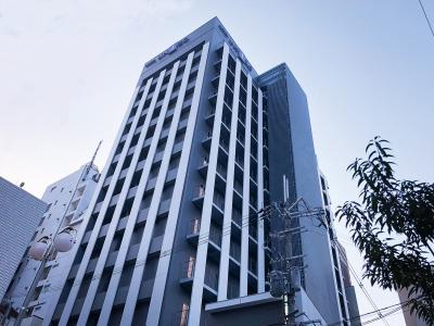 ホテルユニゾ大阪梅田
