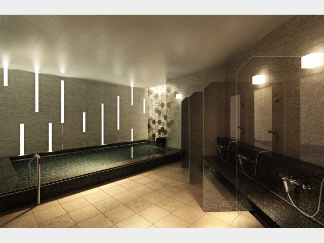 3F大浴場イメージ