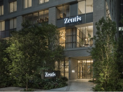 Zentis Osaka(ゼンティス大阪)