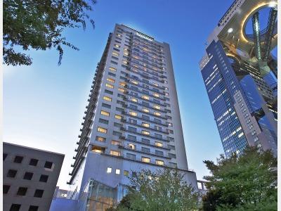 ウェスティンホテル大阪