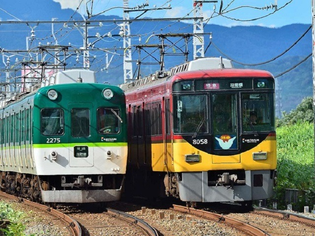 【アクセス】京阪本線は淀屋橋・北浜駅より徒歩3分、京都方面にも楽々アクセス