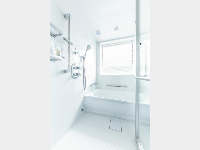 客室内浴室(バス・トイレセパレート)