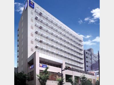 コンフォートホテル大阪心斎橋