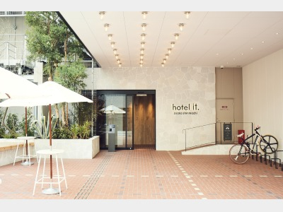 hotel it. osaka shinmachi