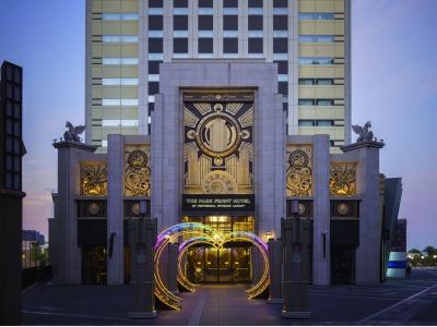 ザパークフロントホテルアットユニバーサルスタジオジャパン