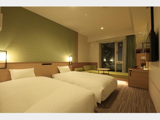 ホテル リ シン ギュラ