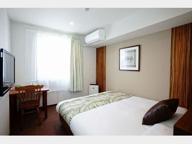 客室一例 ※お部屋の種類はお選び出来ません。