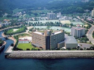 淡路インターナショナルホテル ザ・サンプラザ