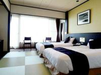 本館 和室ベッドタイプ