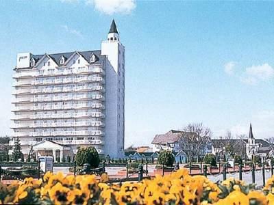 ホテルグリーンプラザ東条湖