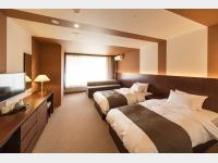 客室一例 ツインルーム