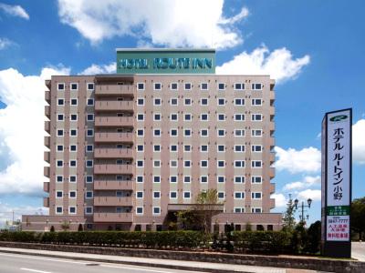 ホテルルートイン小野