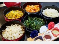 朝食イメージ(ホット料理) レストランGOCOCU(ゴコク)