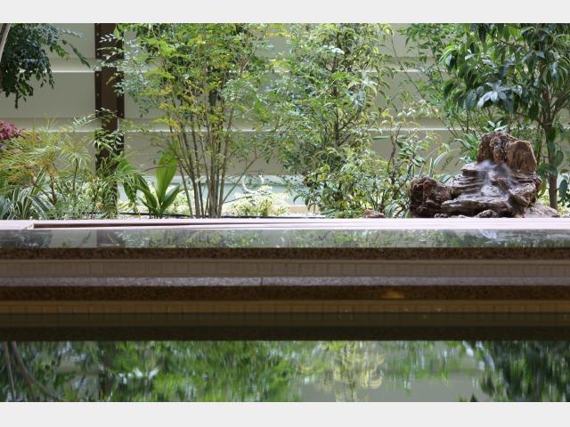 神戸ガーデンスパ