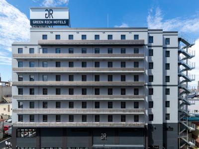 グリーンリッチホテル鳥取駅前