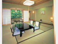 緑水苑和室 一例