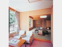 華翔苑和室 一例