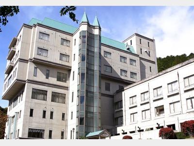 【湯治で大人気】鳥取三朝温泉健康づくりの湯治宿ブランナールみささ