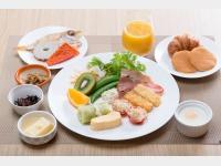 レストランMOSORO _朝食イメージ