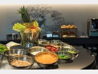 レストランMOSORO 朝食ブッフェイメージ