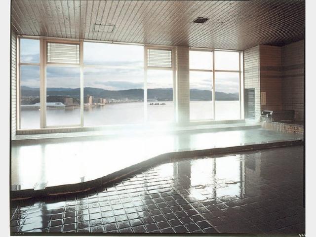 大浴場(別館)