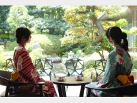 茶蔵楽イメージ(喫茶)