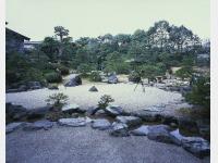 庭園(昼)