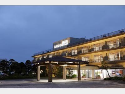 玉造国際ホテル RIVAGE CHORAKU