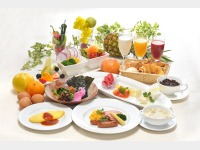 朝食バイキングイメージ(オリビエ)