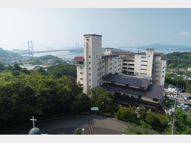 WASHU BLUE RESORT 風籠