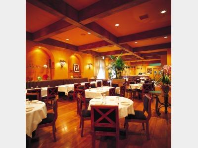 レストラン(ソノマ)