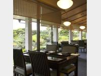 朝食レストラン 雲海 和定食